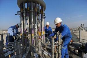 Réutilisation des eaux usées traitées : l'Afrique du Nord et SUEZ montrent l'exemple© Suez