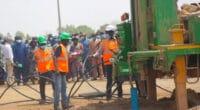 TOGO : le gouvernement lance Passco 2 pour l'eau et l'assainissement dans 2 régions© Primature Togo