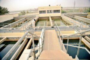 NIGER: The government inaugurates the Goudel IV drinking water plant© Présidence de la République du Niger/Shutterstock