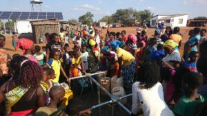 AFRICA: Five drinking water start-ups that are making a difference©Mascara nouvelles technologies