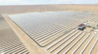 SOUTH AFRICA: Engie takes a leap forward with the acquisition of the Xina Solar One power plant© Engie Africa