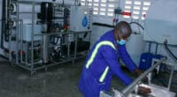 KENYA: Boreal inaugurates solar-powered desalination systems in Mombasa© Boreal Light