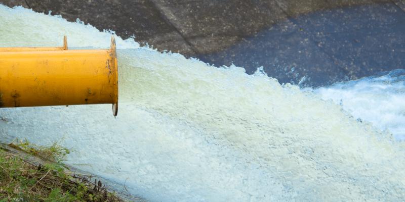 AFRIQUE : les cinq acteurs clés d'une meilleure gestion de l'eau sur le continent©aimpol buranet/Shutterstock