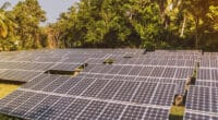 AFRICA: SunFunder closes its $70m solar electricity fund ©diy13/Shutterstock