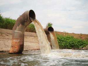 Urban sanitation, a major challenge for sustainable cities in Africa©Aleksandr Kurganov/Shutterstock