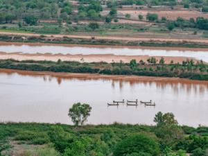 AFRIQUE : les cinq acteurs clés d'une meilleure gestion de l'eau sur le continent©NDAB Creativity/Shutterstock