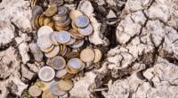 AFRIQUE : les États consacrent jusqu'à 10 % de leur budget aux dépenses climatiques©Edgar G Biehle/Shutterstock