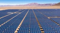 EGYPT: AfDB approves a $27 million loan for the Kom Ombo solar power plant (200 MWp)© abriendomundo/Shutterstock