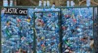 NIGERIA : financé par Coca-Cola, DoGood collectera 500 tonnes de déchets plastiques©Kiki Dohmeier/Shutterstock