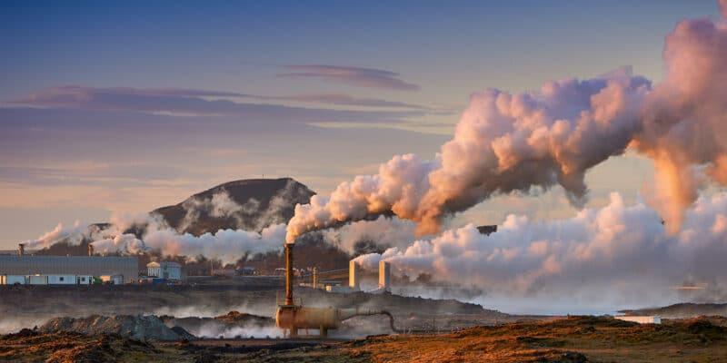 TANZANIA: TGDC's plan to produce 200 MWe of geothermal energy by 2025 © Zebra-Studio/Shutterstock