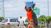 CAMEROUN : quelle politique pour le droit à l'eau?©Sidoine Mbogni/Shutterstock