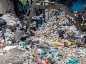 L'assainissement urbain, défi majeur de la ville durable en Afrique©moxumbic/ Shutterstock
