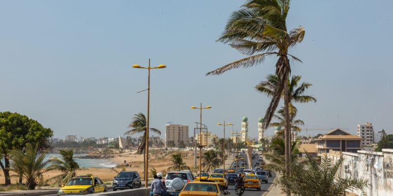 SENEGAL: EIB supports economic recovery through water and waste © Curioso.Photography/Shutterstock
