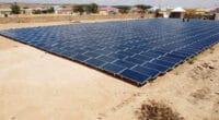 AFRIQUE DE L'OUEST : la Banque mondiale finance l'off-grid à hauteur de 22,5 M$©Sebastian Noethlichs/Shutterstock
