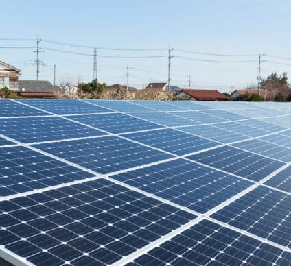 MOZAMBIQUE: Ncondezi Energy relaunches its 400 kWp solar off-grid project © leungchopan/Shutterstock