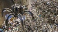 NIGERIA: Smart City Sweden supports waste management in Nasarawa State©zlikovec/Shutterstock