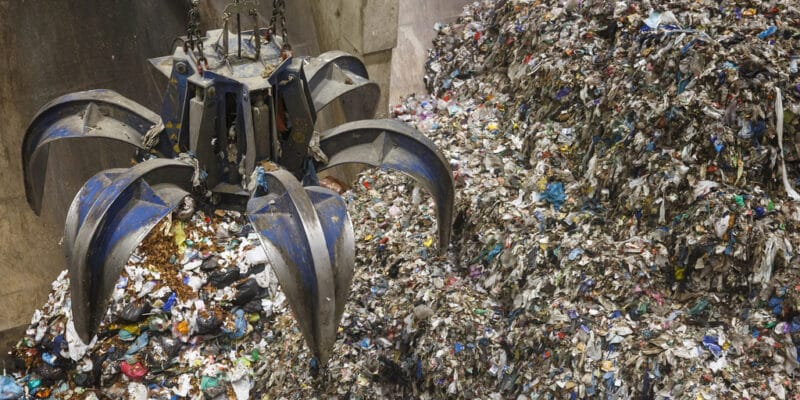 NIGERIA : Smart City Sweden soutient la gestion des déchets dans l'État de Nasarawa©zlikovec/Shutterstock
