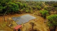 NIGERIA : l'USTDA finance un projet de mini-grids pour 200000 femmes en zone rurale © /Shutterstock