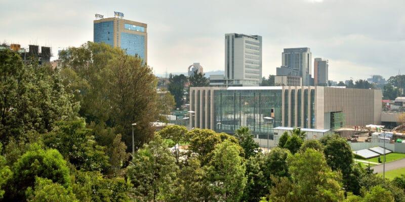 AFRIQUE : 3 villes reçoivent des subventions de Gap Fund pour des projets climatiques © e Hailu Wudineh TSEGAYE/Shutterstock