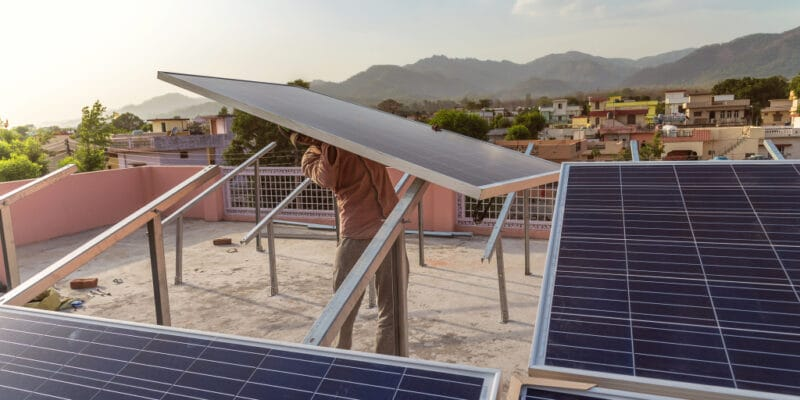 AFRICA: Baobab+ raises €4m to distribute its solar kits in two countries © greenaperture/Shutterstock