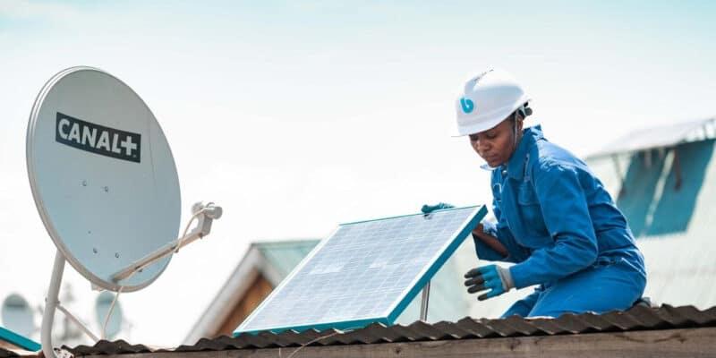 AFRICA: MIGA guarantees Bboxx solar systems in rural areas© Bboxx RDC