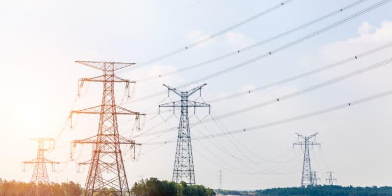 AFRIQUE : la BEI engage 340 M€ pour l'eau et les énergies renouvelables dans 5 pays © zhangyang13576997233/Shutterstock
