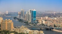 EGYPT: an acceleration programme to boost green start-ups © George Nazmi Bebawi/Shutterstock