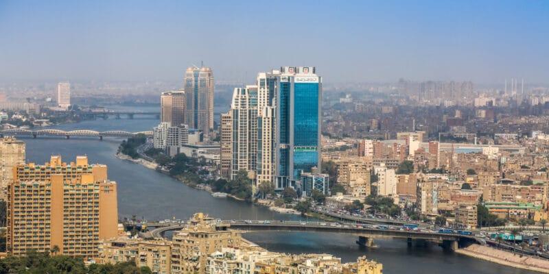 ÉGYPTE : un programme d'accélération pour booster les start-up vertes © George Nazmi Bebawi/Shutterstock