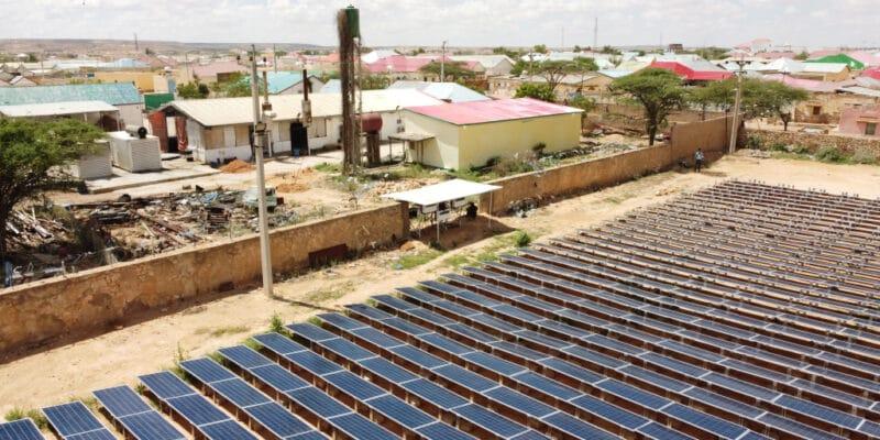 AFRIQUE : un appel à candidatures de la DFC pour le financement de l'off-grid vert© Sebastian Noethlichs/Shutterstock