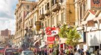 ÉGYPTE : vers le renforcement du soutien de la Berd à l'économie verte et durable © arapix/Shutterstock