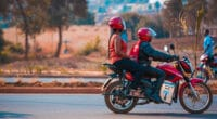 RWANDA: Ampersand raises $3.5m to expand its fleet of electric motorbikes © Ampersand