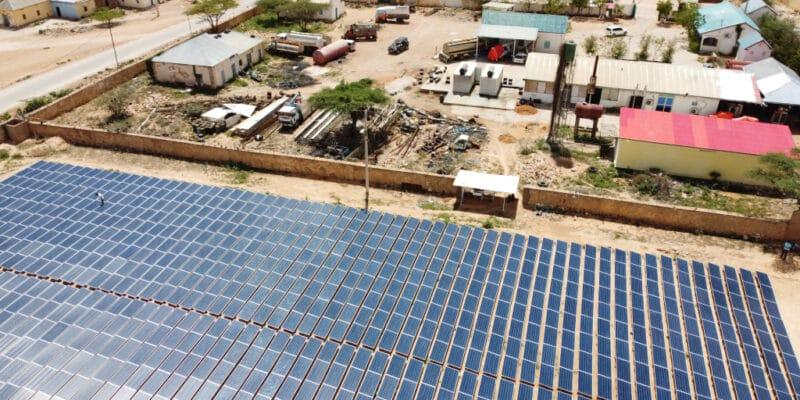 MOZAMBIQUE: Enabel tenders for 5 solar mini-grids in 2 provinces © Sebastian Noethlichs/Shutterstock