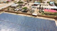 MOZAMBIQUE : un appel d'offres d'Enabel pour 5 mini-grids solaires dans 2 provinces © Sebastian Noethlichs/Shutterstock