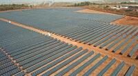 MALI : Suntrace et BayWa connectent une centrale solaire de 30 MW à la mine de Fekola© BayWa r. e.