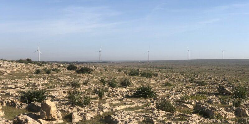 MAROC : le parc éolien de Oualidia gagnera sa pleine capacité d'ici quelques semaines© InnoVent