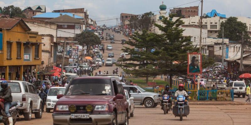 DRC: IDA supports the sustainable development of Kinshasa with a loan of $500 million© Katja Tsvetkova/Shutterstock