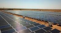 MADAGASCAR : GES va installer un système solaire hybride à la carrière d'Ambokatra © /Shutterstock