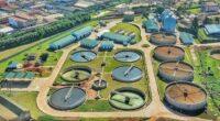 UGANDA: The Bugolobi-Nakivubo wastewater treatment plant is finally operational © NWSC