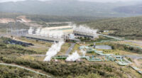 KENYA: Olkaria I geothermal power plant to gain 83 MWe before end of 2021© KenGen
