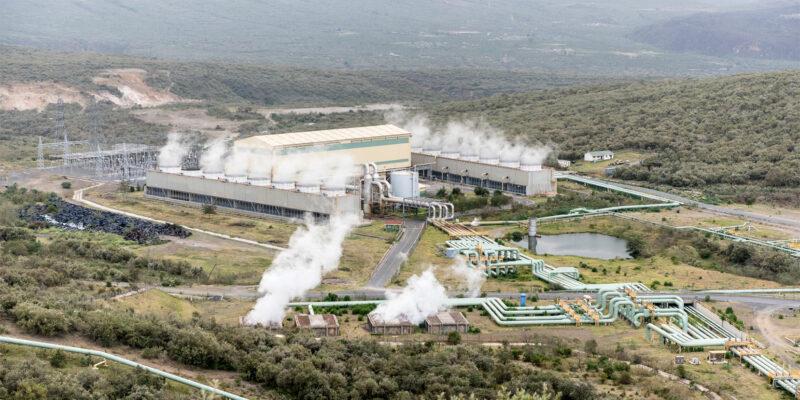 KENYA: Olkaria I geothermal power plant to gain 83 MWe before end of 2021© KenGen
