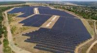 MOZAMBIQUE : cinq IPP en lice pour la centrale solaire de Dondo de 40 MWc © Michael Dechev/Shutterstock