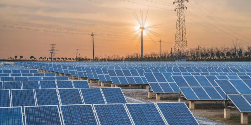 GHANA: Berlin subsidises renewable energy and energy efficiency © Hanyu Qiu/Shutterstock