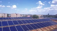 AFRIQUE : BBE rachète les actifs du fournisseur d'énergie solaire Solarcentury © Lidia Daskalova/Shutterstock