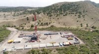 ÉTHIOPIE : KenGen achève le premier forage sur le site géothermique de Tulu Moye©TMGO