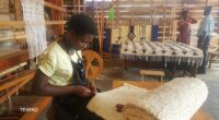 OUGANDA : TexFad veut fabriquer 2400 tapis à base de fibres de bananiers en 2021©TexFad