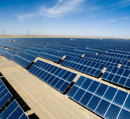 EGYPT: NREA approves the construction of a 50 MWp solar power plant in Zaafarana© zhu difeng/Shutterstock