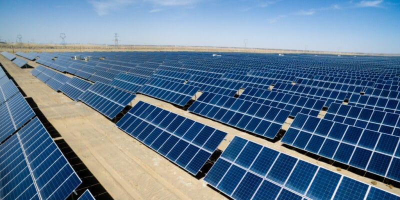 EGYPT: NREA approves the construction of a 50 MWp solar power plant in Zaafarana© zhu difeng/Shutterstock