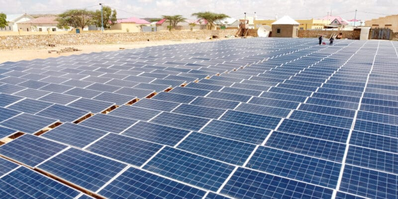 ÉTHIOPIE : Addis-Abeba reçoit un soutien dans son processus d'électrification © Sebastian Noethlichs/Shutterstock