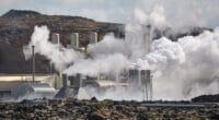 KENYA : un accord avec l'UA et Wellington pour le développement de la géothermie © Peter Gudella/Shutterstock