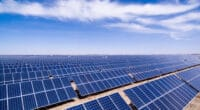 CHAD: France's Qair starts work on two solar power plants in N'Djamena © zhangyang13576997233/Shutterstock
